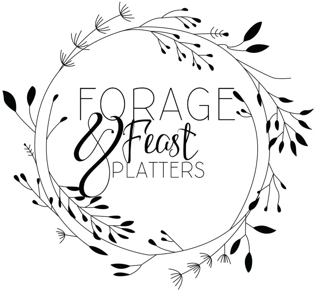 Forage and Feast Platters